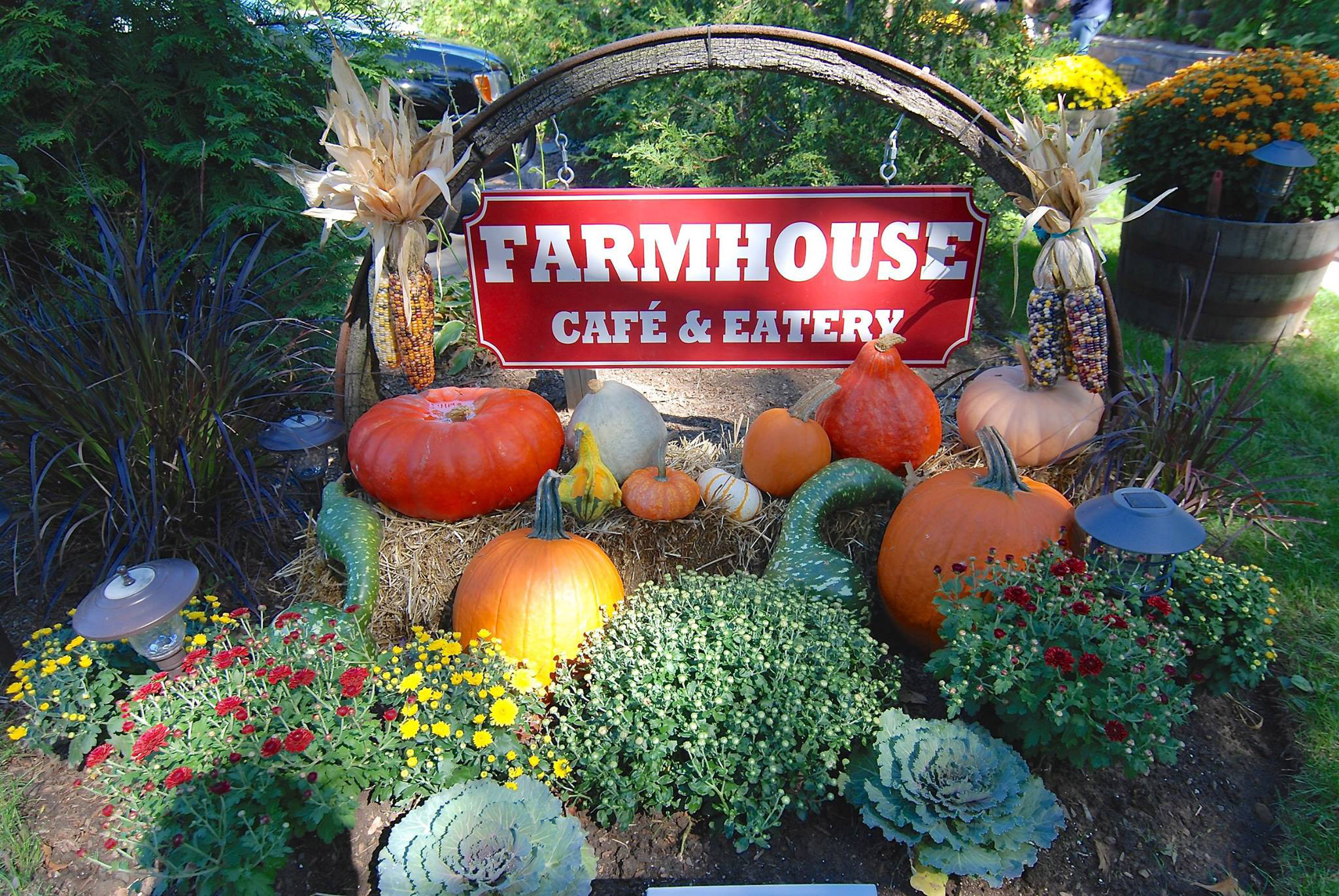 Farmhouse Cafe Eatery Cresskill Nj Coffee Breakfast Lunch Or Great Any Time